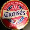 Petit Camembert (24 % MG) - Produit