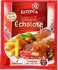 Sauce à l'échalote déshydratée - sachet - Produit