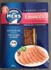 Émincé de saumon fumé aux 5 baies - Produit