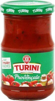 Sauce provencale - Produit - fr