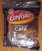 Bonbons durs café sans sucres - Produit