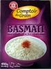 Basmati - Product