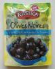 Olives noires à la grecque aux herbes de Provence - Product
