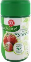 Edulcorant table poudre 75g Stevia - Product - fr
