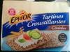 Tartines Croustillantes - Céréales - Product