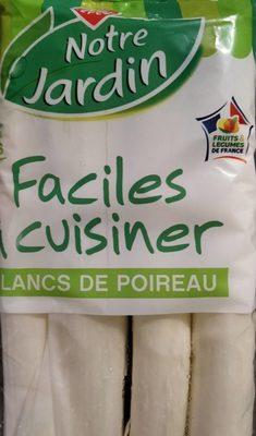 """Poireaux de """"notre jardin"""" - Product"""