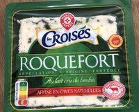 Roquefort AOP 32% Mat. Gr. - Product - fr