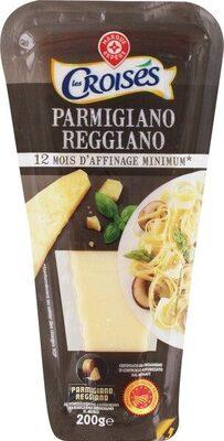Parmigiano reggiano 28 % Mat. Gr. - Prodotto