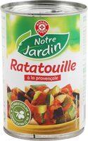 Ratatouille à la niçoise 1/2 - Product