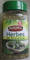 Herbes de Provence - Produit
