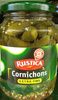 Cornichons extra-fins - Product