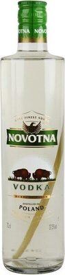 Vodka Herbe de bison 37,5 ° vol - Product - fr