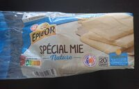 Special mie nature - Producto - fr