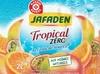 Tropical Zéro - Product