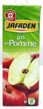 Jus de pomme abc - Prodotto - fr