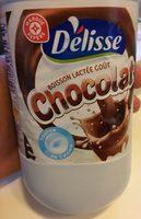 Boisson lactée choco unité - Product - fr