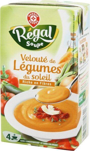 Veloute legumes du soleil - Produit - fr