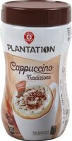 Cappuccino nature + poudreuse chocolat - Product
