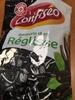 Bonbons durs Réglisse - Product