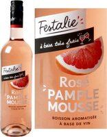 Rosé pamplemouse - Product