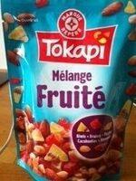 Mélange fruité - Produit - fr