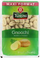 Gnocchi - Produkt - fr
