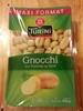 Gnocchi aux Pommes de Terre (Maxi Format) - Produit