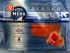 Saumon fumé Alaska - Product