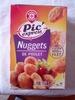 Nuggets de poulet surgelés - Product