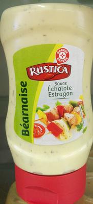 Sauce échalote estragon - Produit - fr