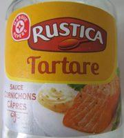 Sauce tartare - pot - Produit - fr