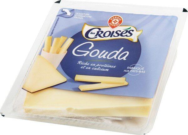 Gouda portion 31%mg - Product