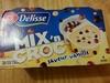 Mix'n Croc saveur Vanille - Produit