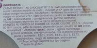 Mix n'croc chocco color - Ingredients - fr
