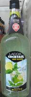 Cocktail sans alcool mojito - Produit - fr