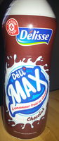 Yaourt à boire chocolat - Product - fr