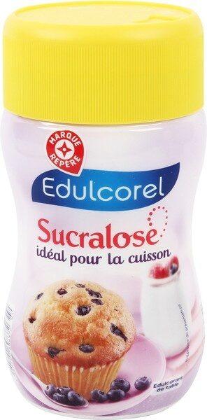 Edulcorant sucralose en poudre - Produit - fr