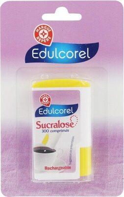 Edulcorant sucralose x300comp - Produit - fr