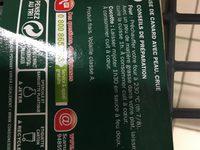 Cuisses de canard - Ingredients - fr