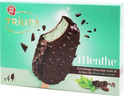 Trium menthe - Produit - fr