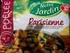 Poêlée Parisienne - Produit