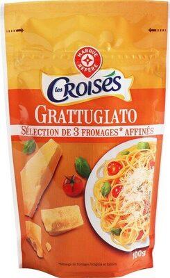 Il grattugiato 29% Mat. Gr. - Product - fr