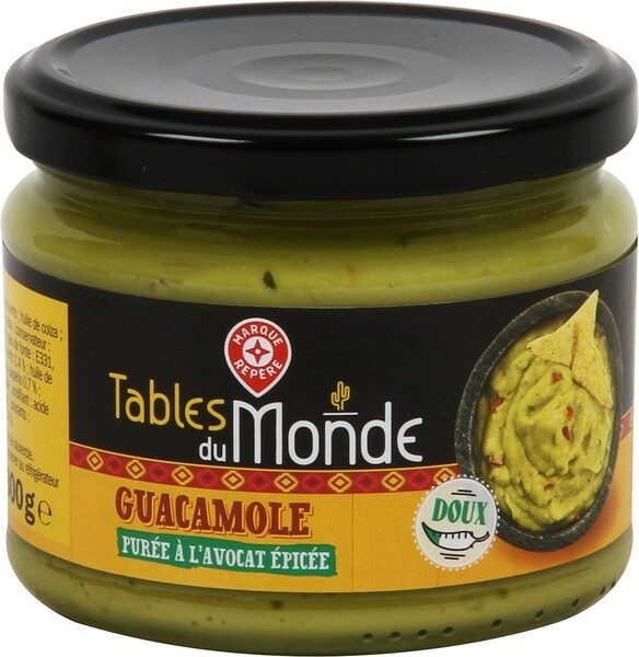 Guacamole - Product - fr