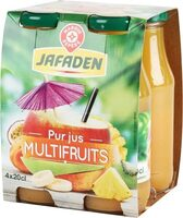 Pur jus multifruits - Product