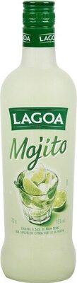 Mojito 15 ° - Produit - fr