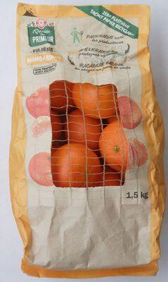 Mandarines - Product