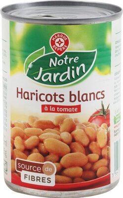 Haricots blcs tom 1/2 - Product