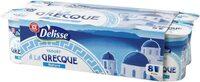 Yaourts à la Grecque - Product - fr