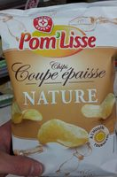 Chips épaisse nature - Product