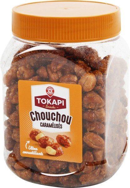 Chouchou caramelisés - Product - fr